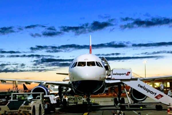 Ep 029: Surviving Business Travel
