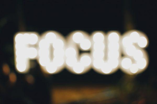 Ep 034: A Productive 2019 – Presence