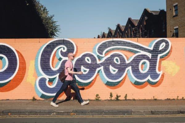 Ep 052: 'In praise of walking' with Prof. Shane O'Mara