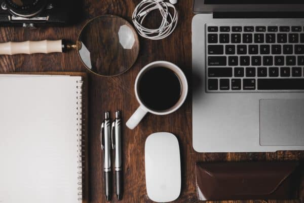 Ep 079: Productivity when working from home