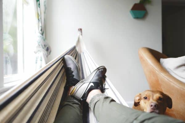 Ep 080: Leisure, rest and recovery when working from home