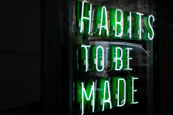 Ep 086: Cultivating new habits!